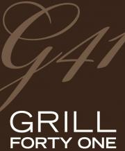 Grill Forty One Restaurant